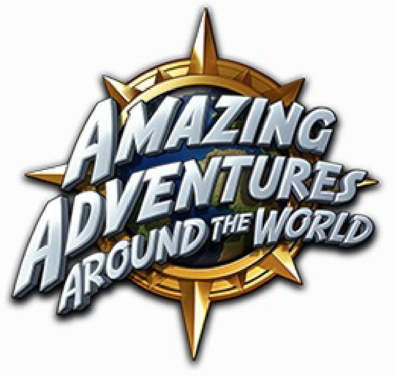 Featured image of post Amazing Adventure Around the World
