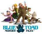 Solve a mystery in Murder Files for free!