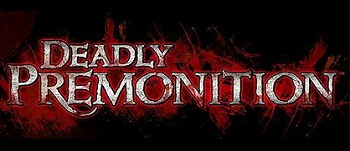 The wait is over! Deadly Premonition: The Director's Cut is now on Steam