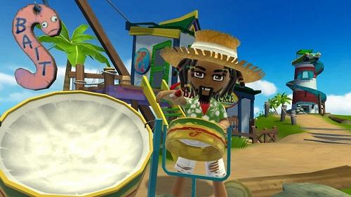 E3 2011: Margaritaville Online hands-on preview