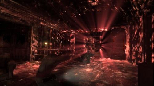Featured image of post E3 2011: Silent Hill Downpour hands-on preview