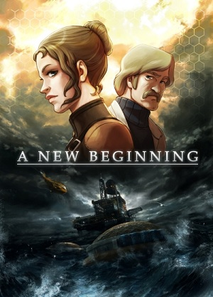 Its time to get serious in our review of A New Beginning - The Final Cut