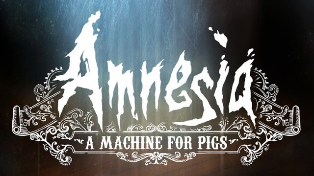 Amnesia: A Machine for Pigs review: The pigs have won tonight