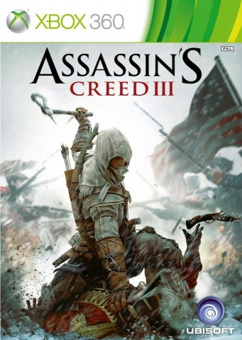 Assassin's Creed III will be out this Halloween!