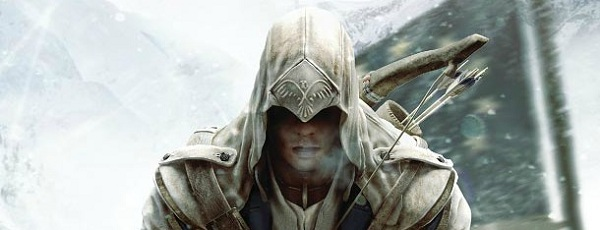 An array of Assassin's Creed III Collector's Editions