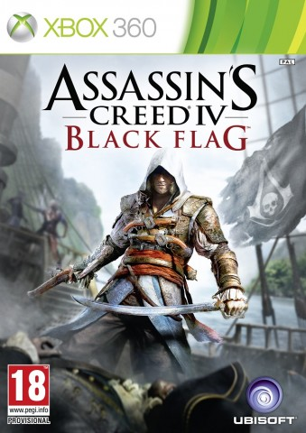 Announcing Assassin's Creed IV Black Flag