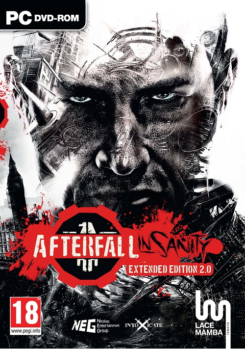 Afterfall: Insanity Extended Edition review: Have the scares been improved enough?