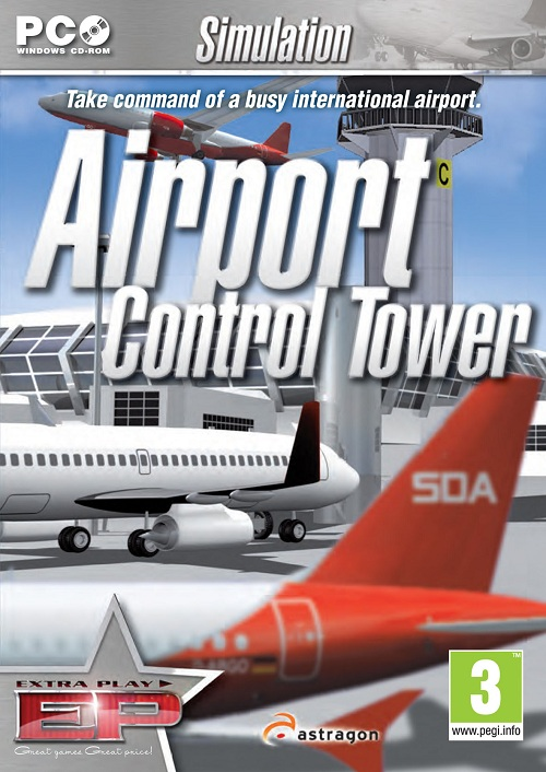 November—Eight-Charlie-Papa you are cleared for landing in our review of Airport Control Tower