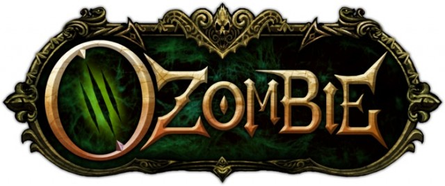 Want to explore a new Oz in OZombie? Get on Kickstarter!