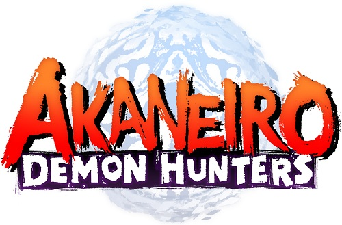 Interested in visiting the world of Akaneiro: Demon Hunters?