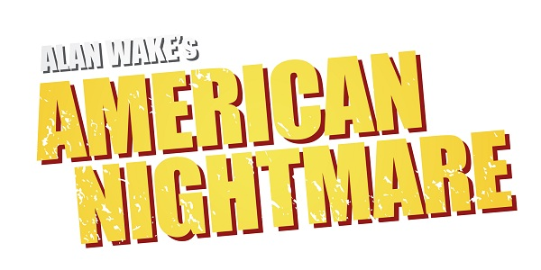 Alan Wake's American Nightmare is out now