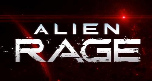 E3 2013: Alien Rage preview