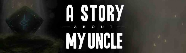 Do you want to hear A Story About My Uncle? Check out the teaser trailer!