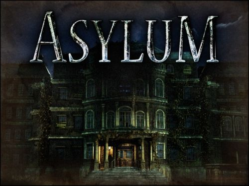 Success for Asylum! Now fund the expansion in a number of new stretch goals!
