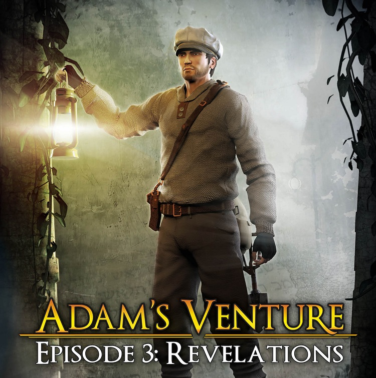 Adam's Venture 3 Revelations review: An end to the trilogy