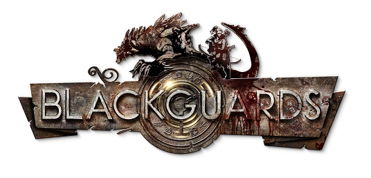 Meet the cast of Blackguards