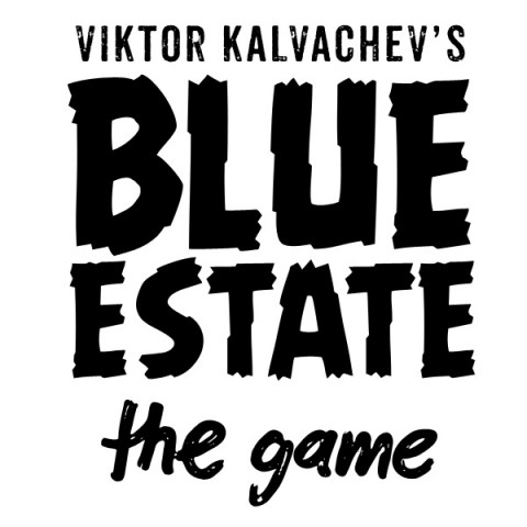 Get ready to jump into the bullet-fuelled frenzy of Blue Estate!
