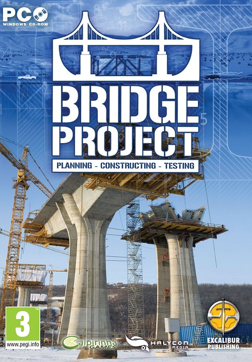 Test your engineering skills in our review of The Bridge Project