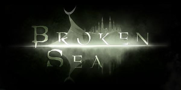 E3 2012: Broken Sea announced