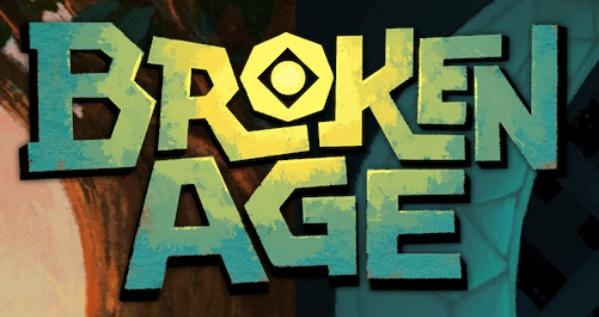 Broken Age's VGX announcement