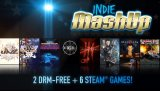 Check out the Indie MashUp Bundle for some classic games!