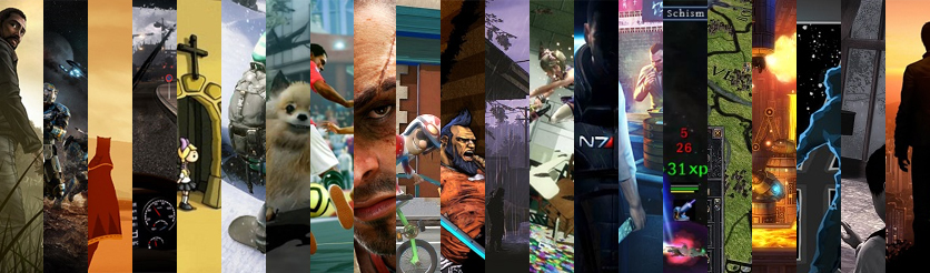 Gamercast's top games of 2012: Catherine