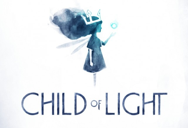 Check out this beautiful Child of Light trailer