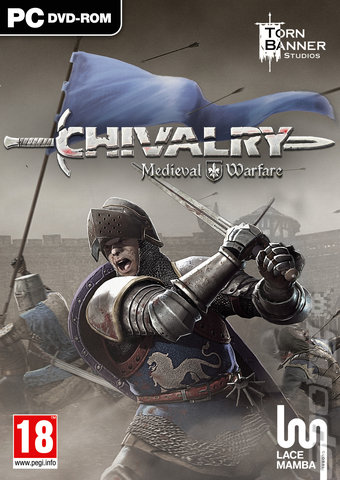 Take off his head in our review of Chivalry