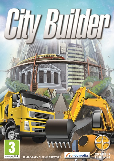 Are you ready to be the best City Builder from the ground up?