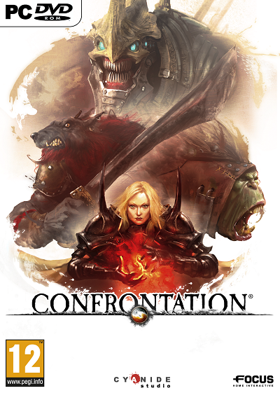 Bust out some tactics in our review of Confrontation