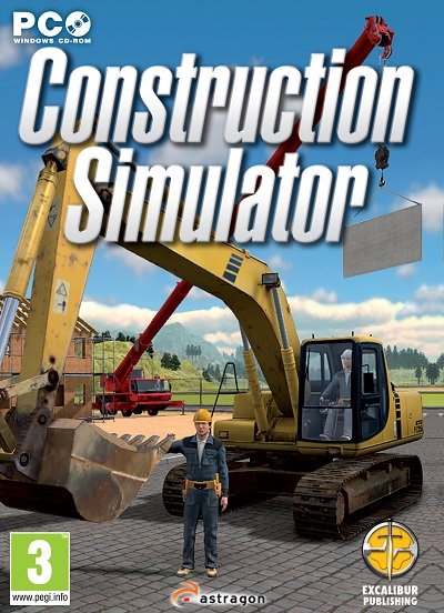Build, build, build in our review of Construction Simulator