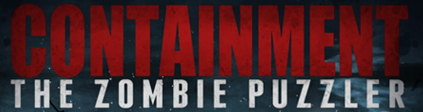 Featured image of post Containment: The Zombie Puzzler out now