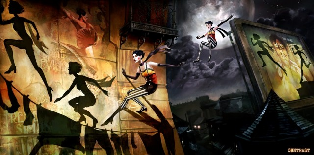 Contrast release dates detailed