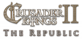 Sit back and let Henrik explain to you Crusader Kings II: The Republic!