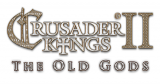 *ENDED* Want to win a copy of Crusader Kings II and The Old Gods expansion!