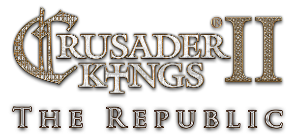 Be a merchant in a sea of kings in the new Crusader Kings II: Republic expansion