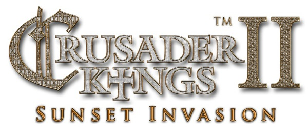 Get ready for a new threat in Crusader Kings II: Sunset Invasion