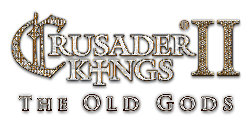 Release date announced for Crusader Kings II: The Old Gods
