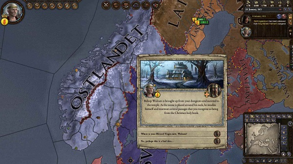 how to create kingdom ck2