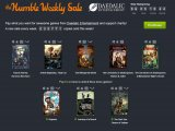 Get your fill of adventure games with the Daedalic Entertainment Humble Bundle!