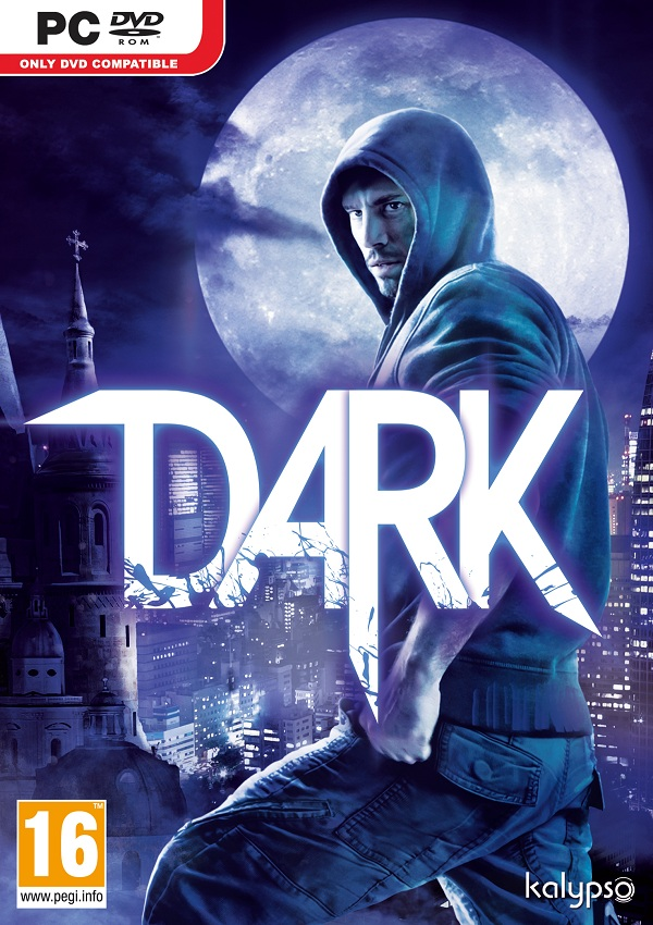 Featured image of post Catch up with Eric Bane in the new trailer for DARK