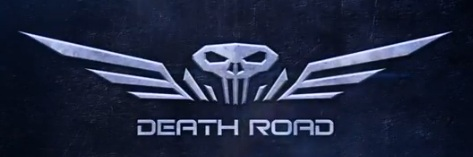 Death Road coming to retail!