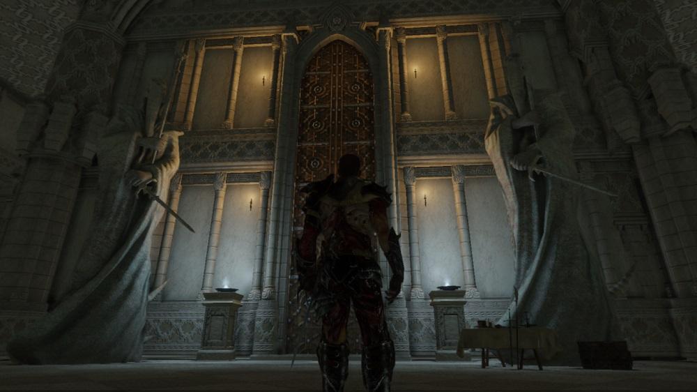 The Dark Eye - Demonicon locations