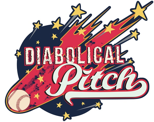 Diabolical Pitch is dated!