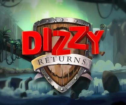 Dizzy Returns in a new Kickstarter project