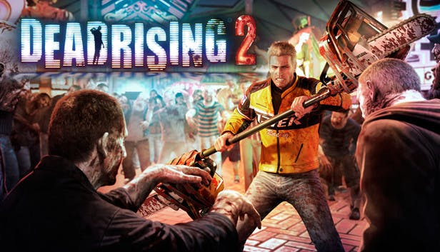 Featured image of post Dead Rising 2: Outbreak Edition Unboxing video