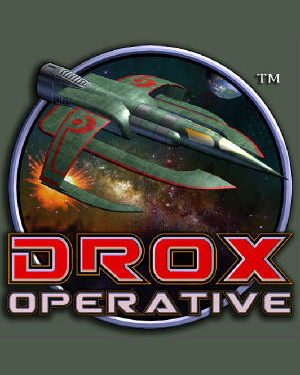 Vote for Drox Operative on Steam Greenlight!