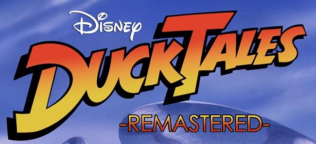 It's DuckTales Remastered woo-oo