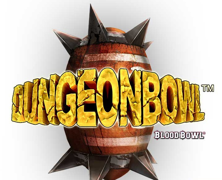 Lets get ready for Dungeonbowl!