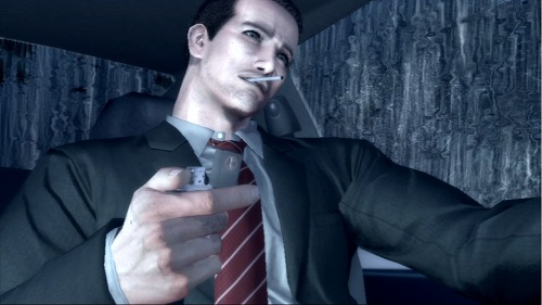 Deadly Premonition comes to PC